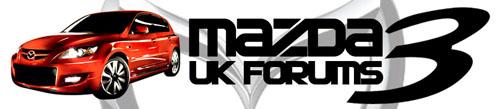 Mazda 3 Forums UK